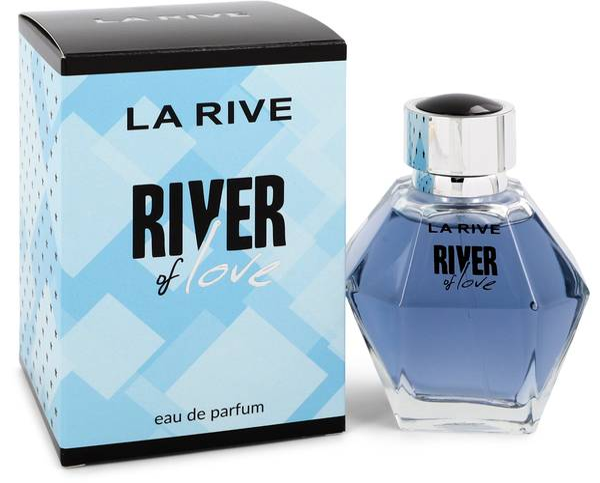 La Rive River Of Love Perfume by La Rive