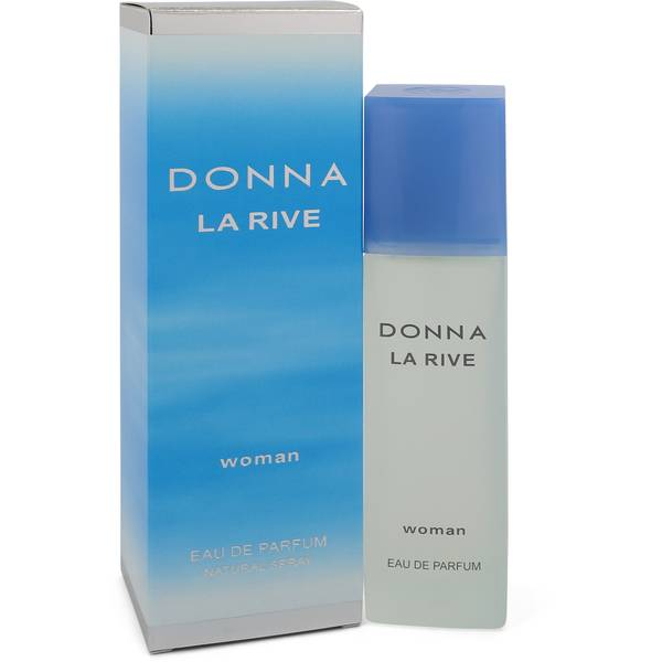 La Rive Donna Perfume