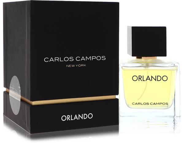 Orlando Carlos Campos Cologne
