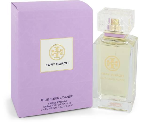 Tory Burch Jolie Fleur Lavande Perfume