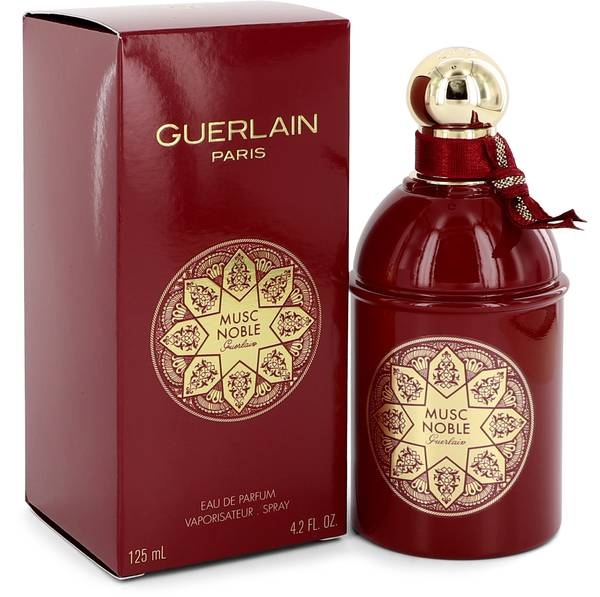 Musc Noble Perfume by Guerlain