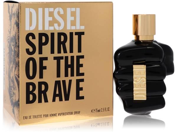 Spirit Of The Brave Cologne