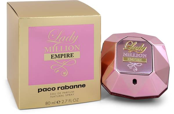 Lady Million Empire Perfume