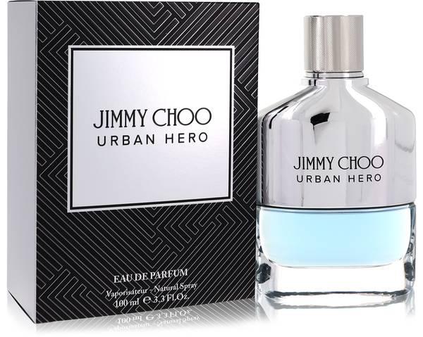 Jimmy Choo Urban Hero Cologne