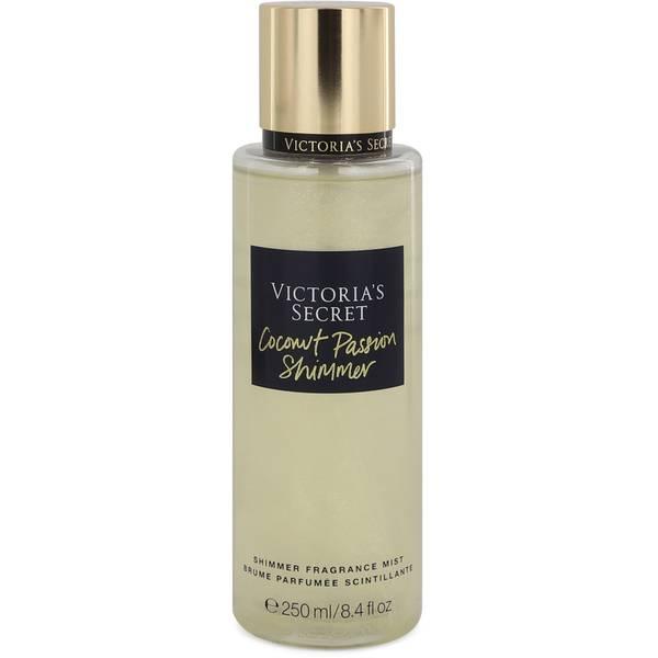 Victoria's Secret Coconut Passion Shimmer Perfume by Victoria's Secret