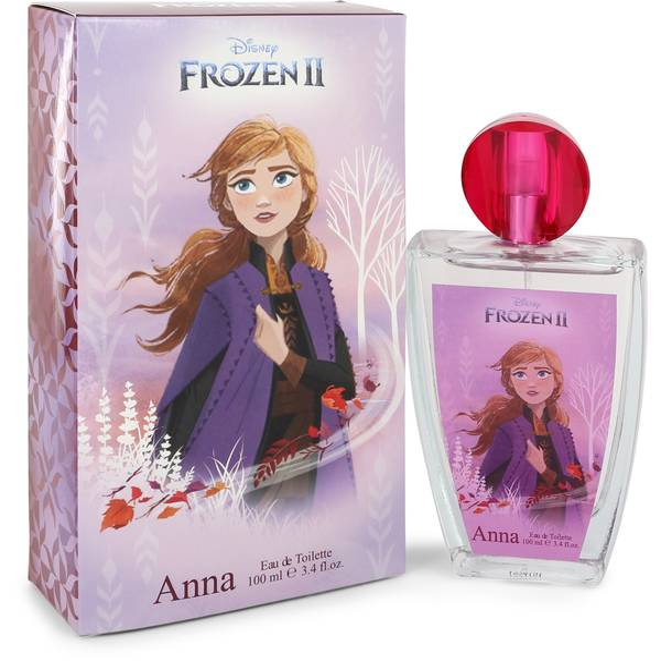Disney Frozen Ii Anna Perfume