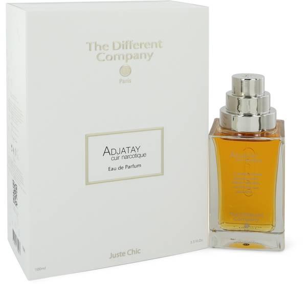 Adjatay Cuir Narcotique Perfume