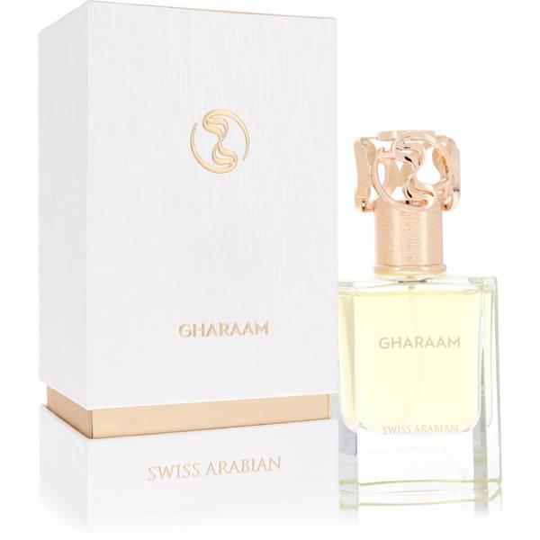Swiss Arabian Gharaam Cologne