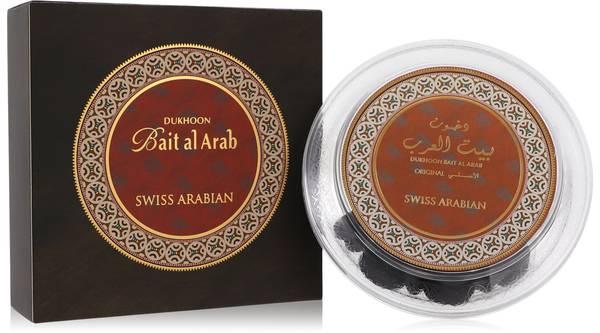 Swiss Arabian Bait Al Arab Bakhoor