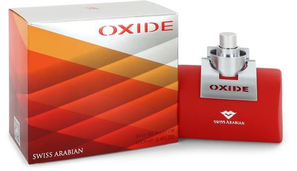 Swiss Arabian Oxide Cologne