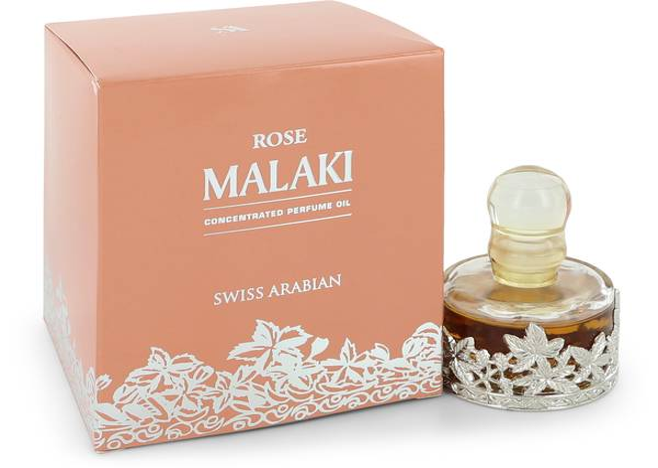 Swiss Arabian Rose Malaki by Swiss Arabian