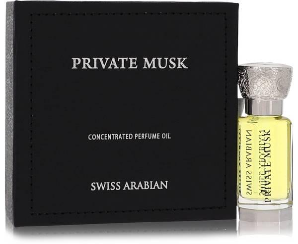 Swiss Arabian Private Musk