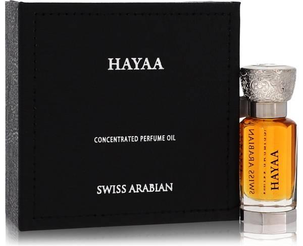 Swiss Arabian Hayaa