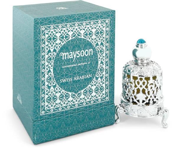 Swiss Arabian Maysoon