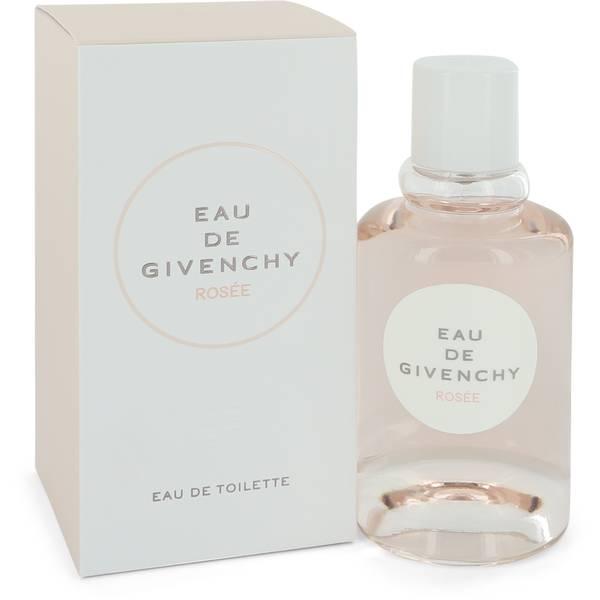 Eau De Givenchy Rosee Perfume