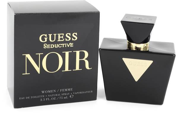 Guess Seductive Noir Perfume by Guess