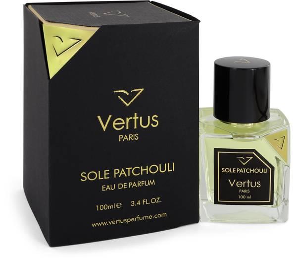 Sole Patchouli Perfume