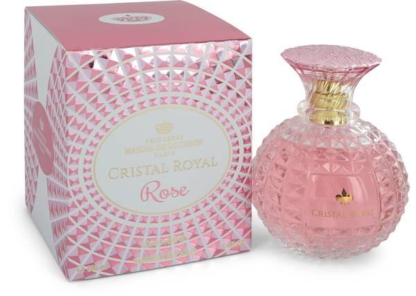 Marina De Bourbon Cristal Royal Rose Perfume