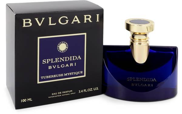 Bvlgari Splendida Tubereuse Mystique Perfume