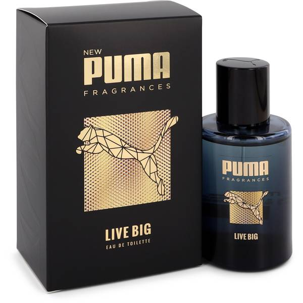 Puma Live Big Cologne
