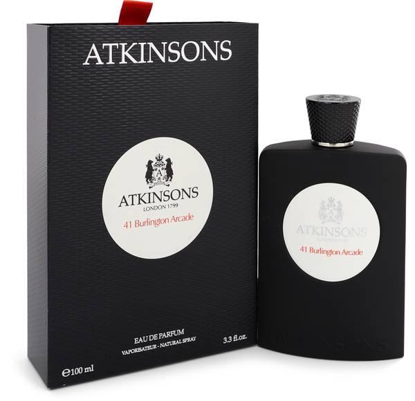 41 Burlington Arcade Perfume