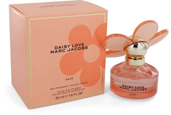 Daisy Love Daze Perfume