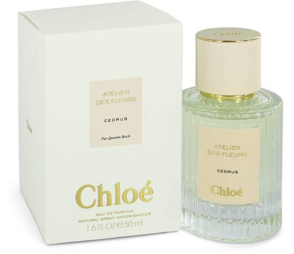 Chloe Cedrus Perfume