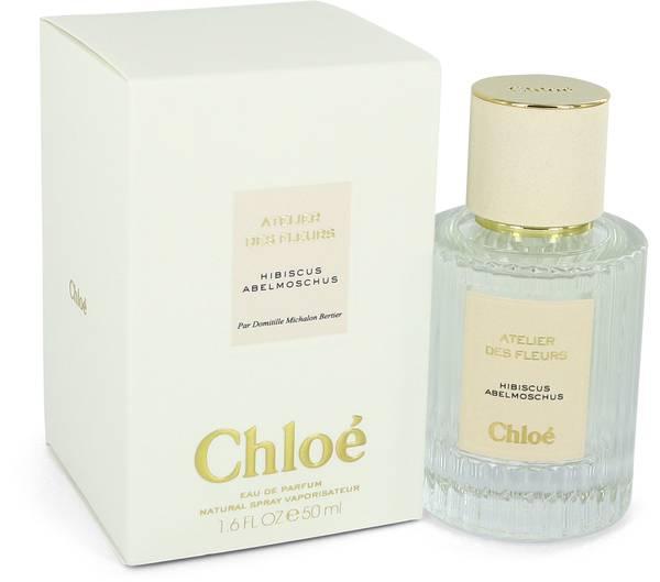 Chloe Hibiscus Abelmoschus Perfume