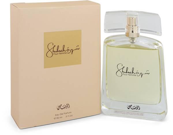 Rasasi Shuhrah Perfume by Rasasi