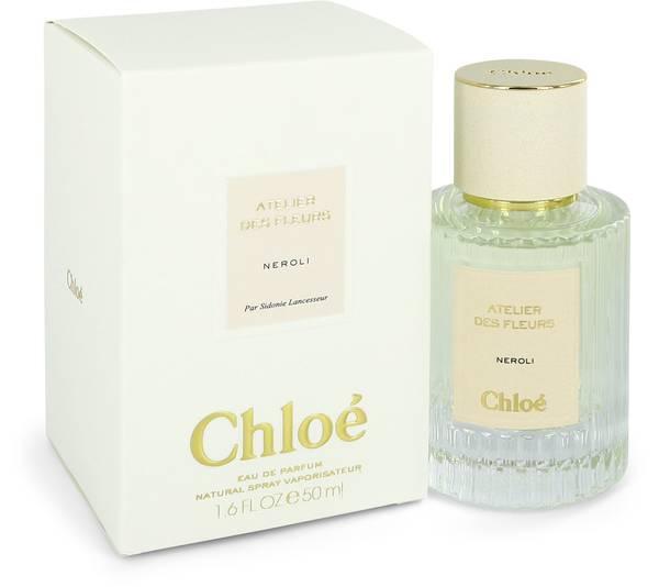 Chloe Neroli Perfume