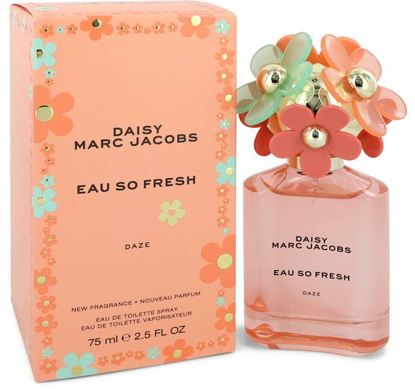 Daisy Eau So Fresh Daze Perfume