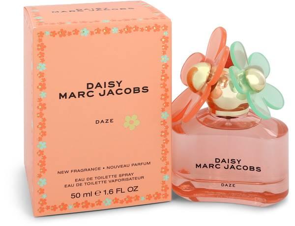 Daisy Daze Perfume