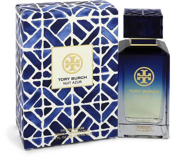 Tory Burch Nuit Azur Perfume by Tory Burch