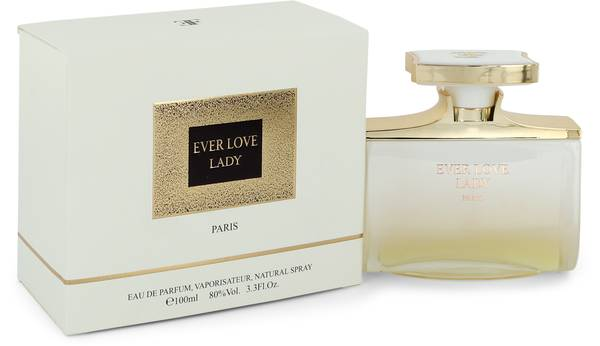 Ever Love Lady Perfume