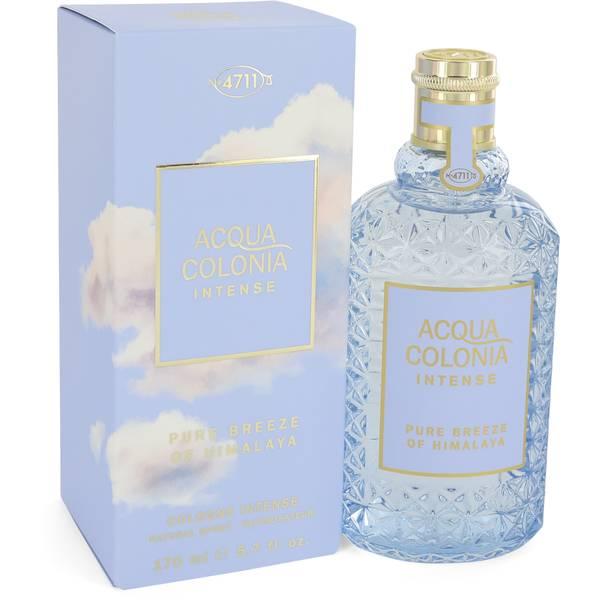 4711 Acqua Colonia Pure Breeze Of Himalaya Perfume