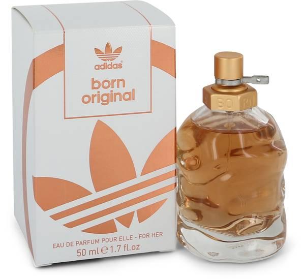 Adidas Born Original Perfume