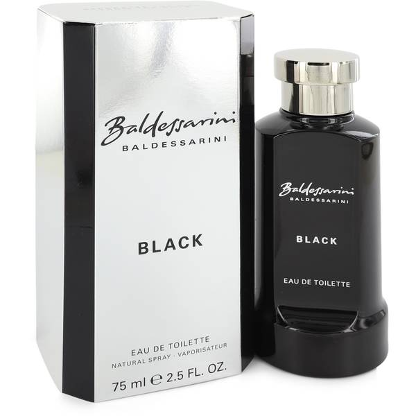 Baldessarini Black Cologne