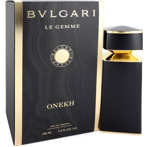 Bvlgari Le Gemme Onekh Cologne