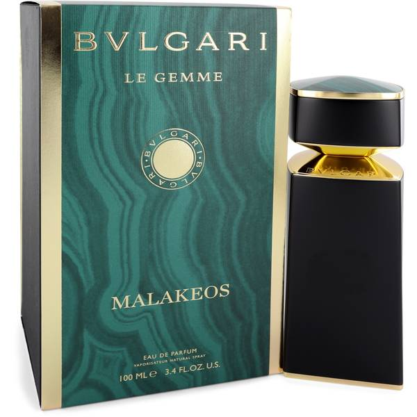 Bvlgari Le Gemme Malakeos Cologne