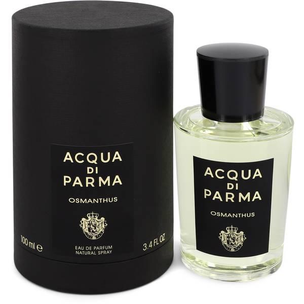 Acqua Di Parma Osmanthus Perfume