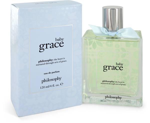 Baby Grace Perfume