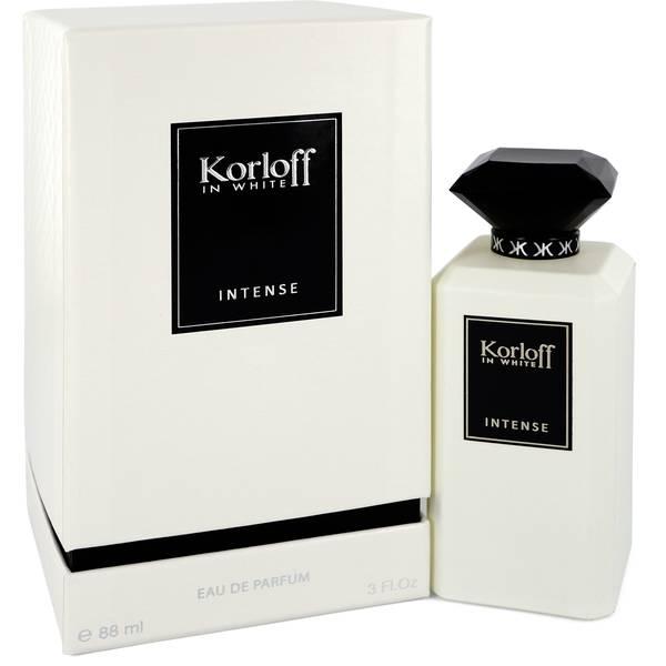 Korloff In White Intense Perfume by Korloff