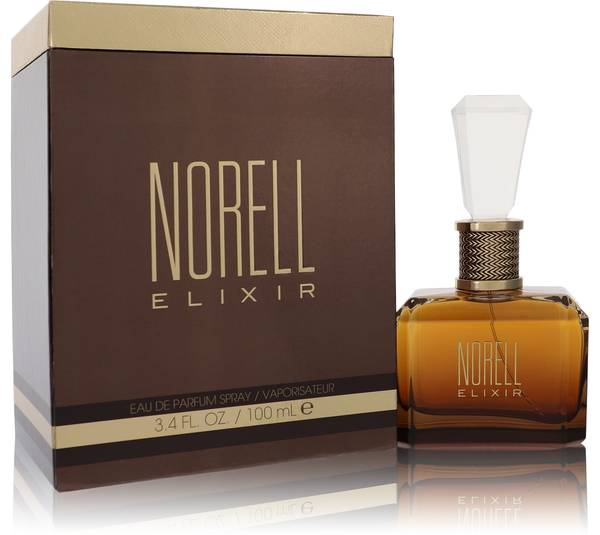 Norell Elixir Perfume by Norell