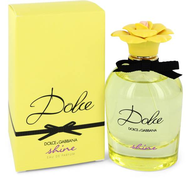 Dolce Shine Perfume by Dolce & Gabbana