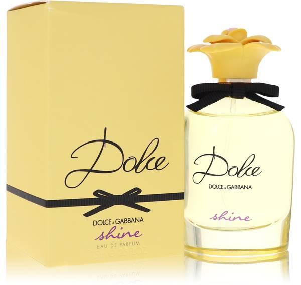 Dolce Shine Perfume
