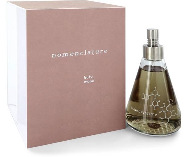 Nomenclature Holywood Perfume by Nomenclature