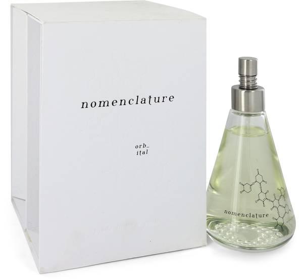 Nomenclature Orb Ital Perfume by Nomenclature