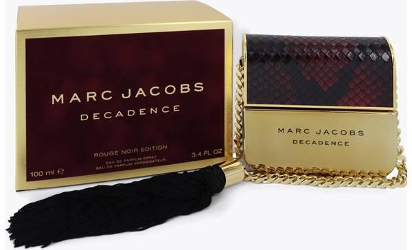 Marc Jacobs Decadence Rouge Noir Perfume