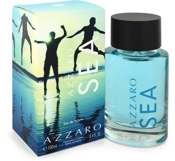 Azzaro Sea Cologne
