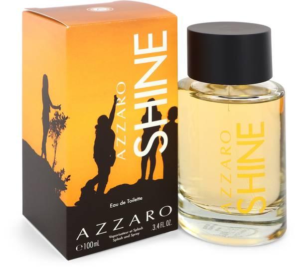 Azzaro Shine Cologne
